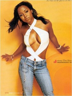 Keisha knight pulliam sexy picks