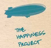 The Happiness Project : In the House