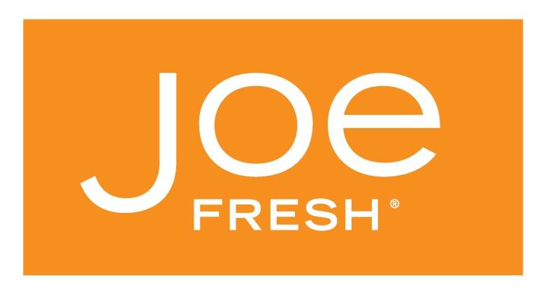 Joe Fresh Logo